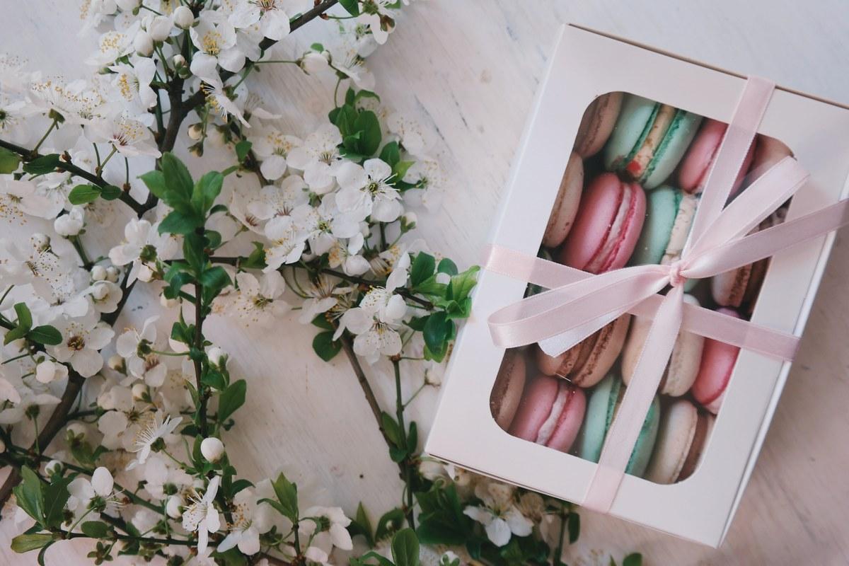 słodkie zestawy upominkowe sosnowiec