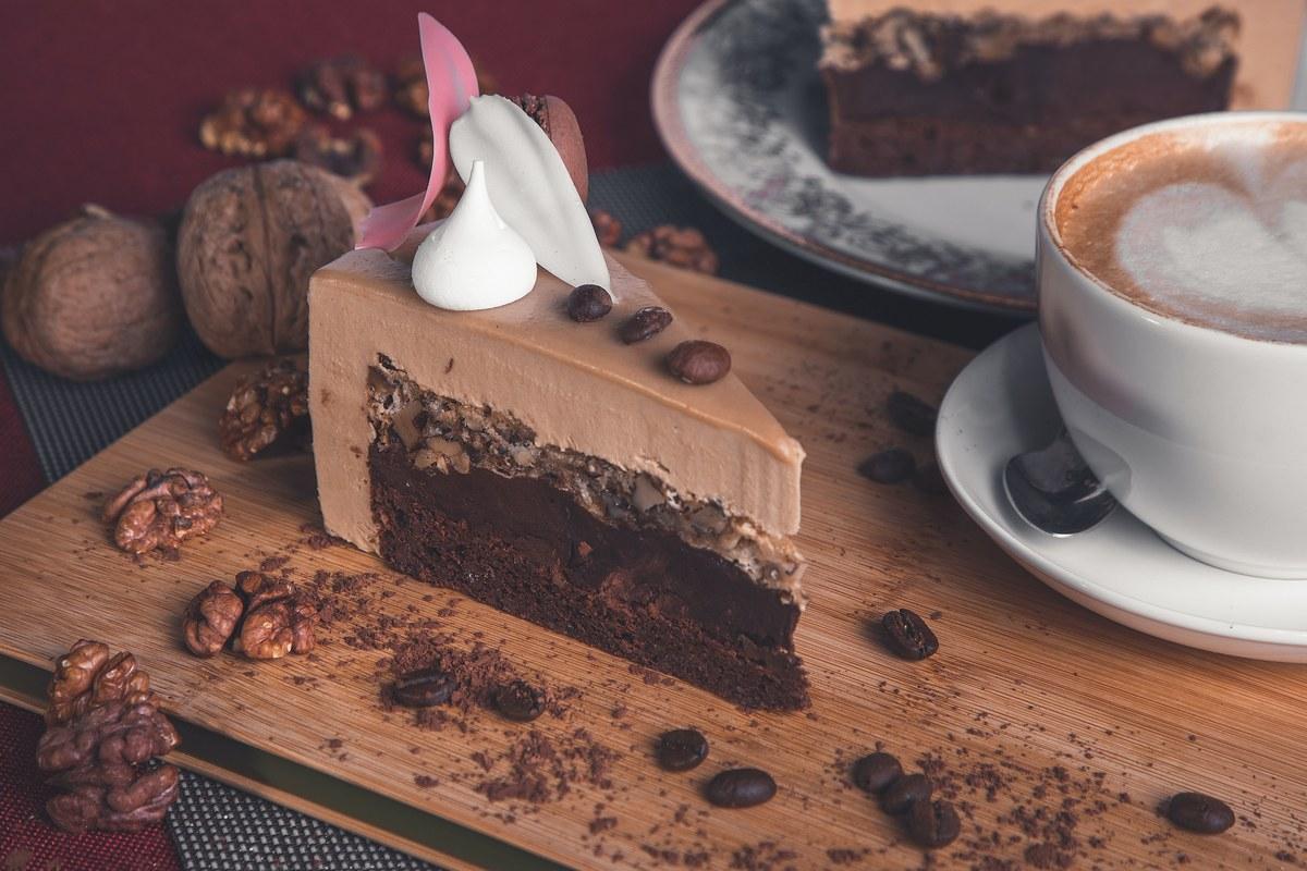 tort czekoladowy Sosnowiec